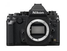 Фотоапарат Nikon Df Black тяло