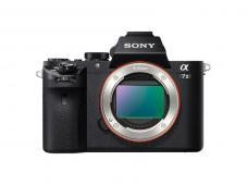 Фотоапарат Sony Alpha A7 II Body