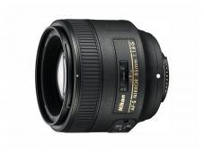 Обектив Nikon AF-S Nikkor 85mm f/1.8G