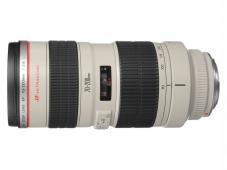 Обектив Canon EF 70-200mm f/2.8L USM
