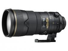 Обектив Nikon AF-S Nikkor 300mm f/2.8G ED VR II