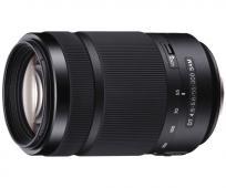 Обектив Sony DT 55-300mm F/4.5-5.6 SAM