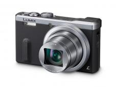 Фотоапарат Panasonic Lumix DMC-TZ60 Silver