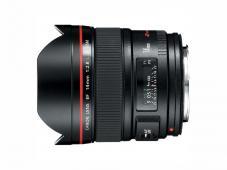Обектив Canon EF 14mm f/2.8L II USM