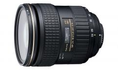 Обектив Tokina AT-X 24-70 F/2.8 PRO FX за Nikon