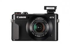 Фотоапарат Canon PowerShot G7X Mark II