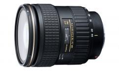 Обектив Tokina AT-X 24-70 F/2.8 PRO FX за Canon