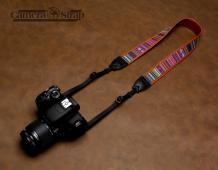 Ремък за камера Shetu Retro series 1229