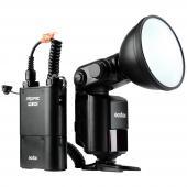 Светкавица Godox WITSTRO AD360II-Canon