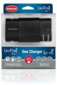Универсално зарядно устройство Hahnel UniPal Mini