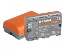 Батерия Hahnel Li-Ion Extreme HLX-E6N (заместител на Canon LP-E6N)