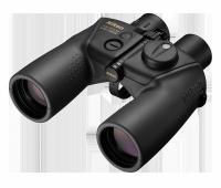 Бинокъл Nikon Marine 7x50 CF WP Global Compass