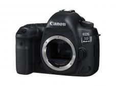 Фотоапарат Canon EOS 5D Mark IV тяло + Canon Connect Station CS100