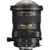 Обектив Nikon PC Nikkor 19mm f/4E ED