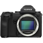 Фотоапарат Fujifilm GFX 50S