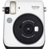 Моментален фотоапарат Fujifilm Instax mini 70 White