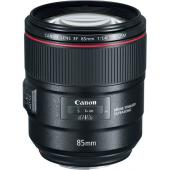 Обектив Canon EF 85mm f/1.4L IS USM
