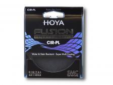 Филтър Hoya CPL (SMC)(FUSION ANTISTATIC) 95mm