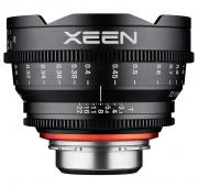 Кино обектив XEEN 14mm T3.1 за Canon