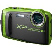 Фотоапарат Fujifilm FinePix XP120 Lime