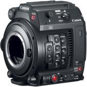 Видеокамера Canon EOS C200 тяло + карта памет Cfast Sandisk 128GB