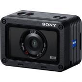 Видеокамера Sony RX0 + Ръкохватка с управление Sony VCT-SGR1