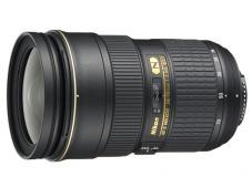 Обектив Nikon AF-S Nikkor 24-70mm f/2.8G ED
