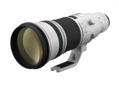 Обектив Canon EF 500mm f/4L IS II USM