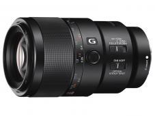 Обектив Sony FE 90mm f/2.8 Macro G OSS