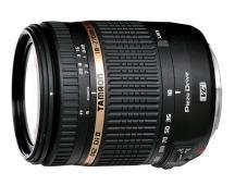 Обектив Tamron AF 18-270mm f/3.5-6.3 Di II VC PZD Aspherical (IF) Macro (с мотор) за Nikon
