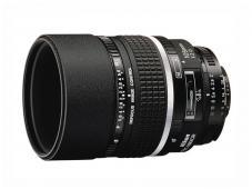 Обектив Nikon AF DC Nikkor 105mm f/2D