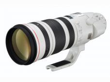 Обектив Canon EF 200-400mm f/4L IS USM (с вграден 1.4x телеконвертер)