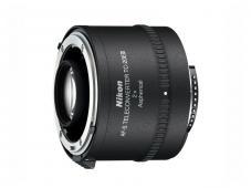 Телеконвертор Nikon AF-S TC-20E III (2x)