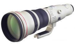 Обектив Canon EF 800mm f/5.6L IS USM
