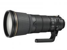 Обектив Nikon AF-S Nikkor 400mm f/2.8E FL ED VR
