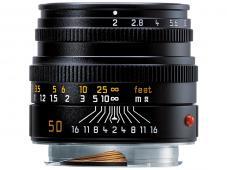 Обектив Leica Summicron M 50mm f/2