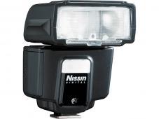 Светкавица Nissin i40 за Nikon