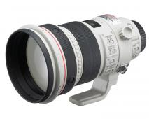 Обектив Canon EF 200mm f/2L IS USM
