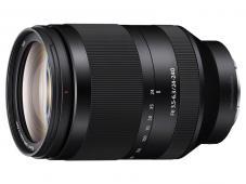 Обектив Sony FE 24-240mm f/3.5-6.3 OSS