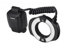 Светкавица Canon Macro Ring Lite MR-14EX II