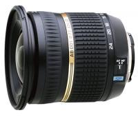 Обектив Tamron SP AF 10-24mm F/3.5-4.5 Di II LD Aspherical (IF) за Pentax