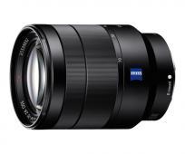 Обектив Sony Zeiss Vario-Tessar T* FE 24-70mm f/4 OSS