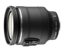 Обектив Nikon 1 Nikkor VR 10-100mm f/4.5-5.6 PD-ZOOM