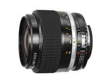 Обектив Nikon AI Nikkor 35mm f/1.4