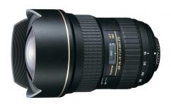 Обектив Tokina AT-X 16-28mm F/2.8 PRO FX за Canon
