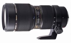 Обектив Tamron AF 70-200mm F/2.8 LD Di Macro с мотор за Nikon