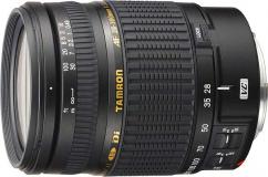 Обектив Tamron AF 28-300mm F/3.5-6.3 Di XR VC (IF) Macro за Nikon