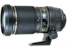 Обектив Tamron SP AF 180mm F/3.5 Di LD Aspherical (IF) Macro за Canon