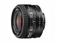 Обектив Nikon AF Nikkor 35mm f/2D