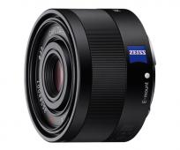 Обектив Sony Zeiss Sonnar T* FE 35mm f/2.8 ZA